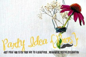 Celebrate {Life}  -  Welcome to PartyIdeaPros.com
