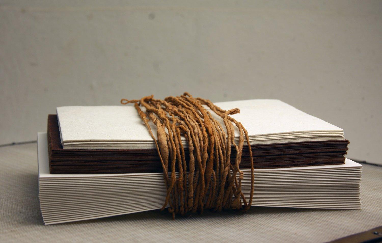 Seed Paper Invitation Kit