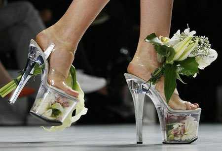 Shoe Lover Theme Party Planning, Ideas, and Supplies