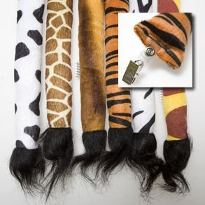 Animal Tail Costumes