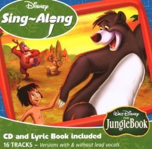 Jungle Book Singalong