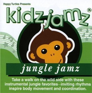 Jungle Jamz