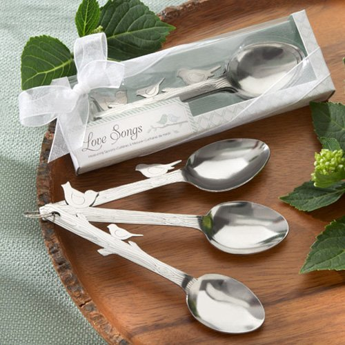 Love Songs Measuring Spoons