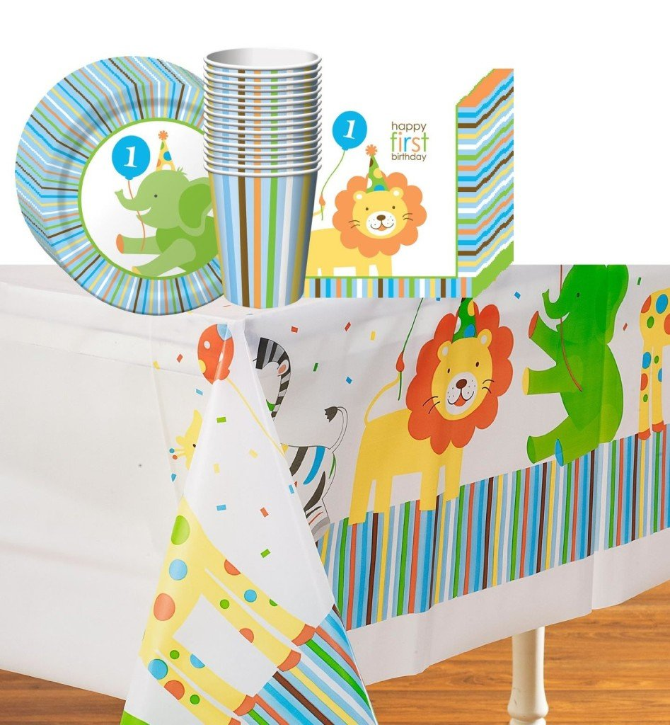Jungle Safari Kids Party Baby Shower Planning Ideas Supplies