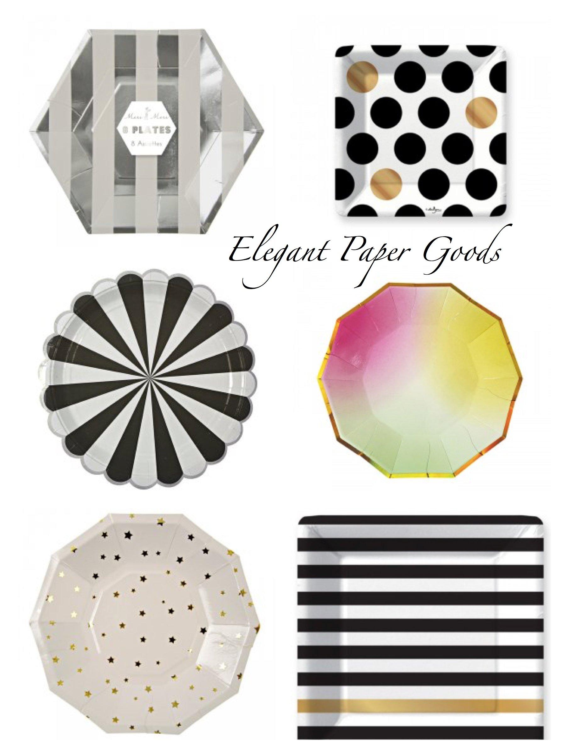 Elegant Paper Goods