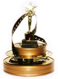 Hollywood Films Gift Set