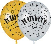 Hollywood Latex Balloons