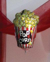 Popcorn balloon