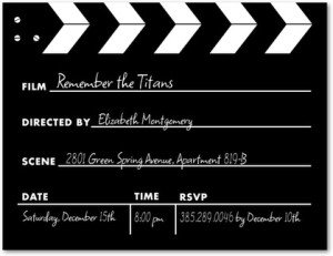 Summer Movie Night Block Party Party Idea Pros