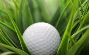 images of a golf ball