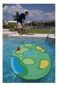 Pro Chip Island Golf