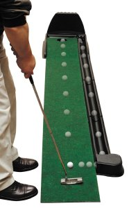 ProActive ProCircuit Putt Return System