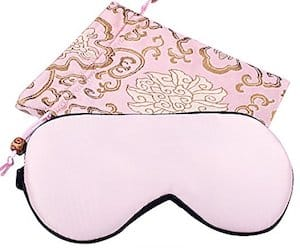 Sleep Mask, Blindfold
