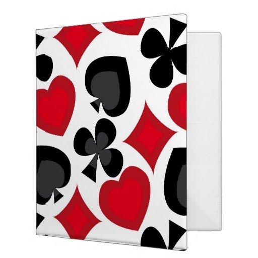 Cards Binder