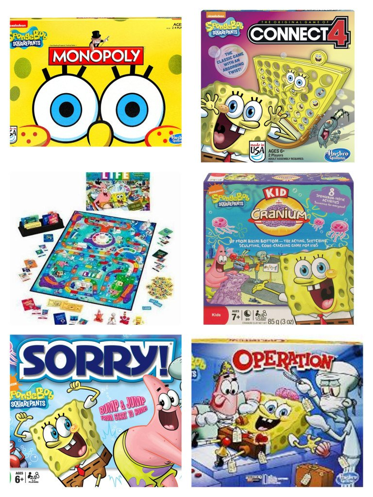 spongebob squarepants birthday party children u0027s parties