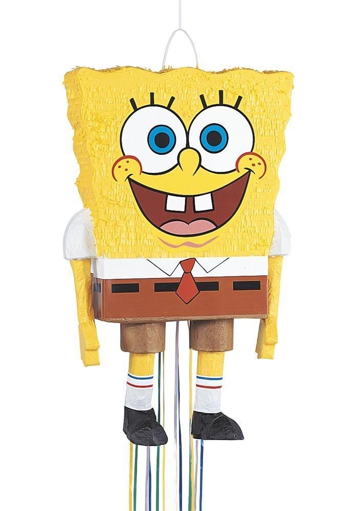 SpongeBob Buddies Pinata