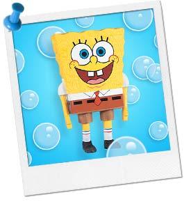 SpongeBob Trivia Quiz