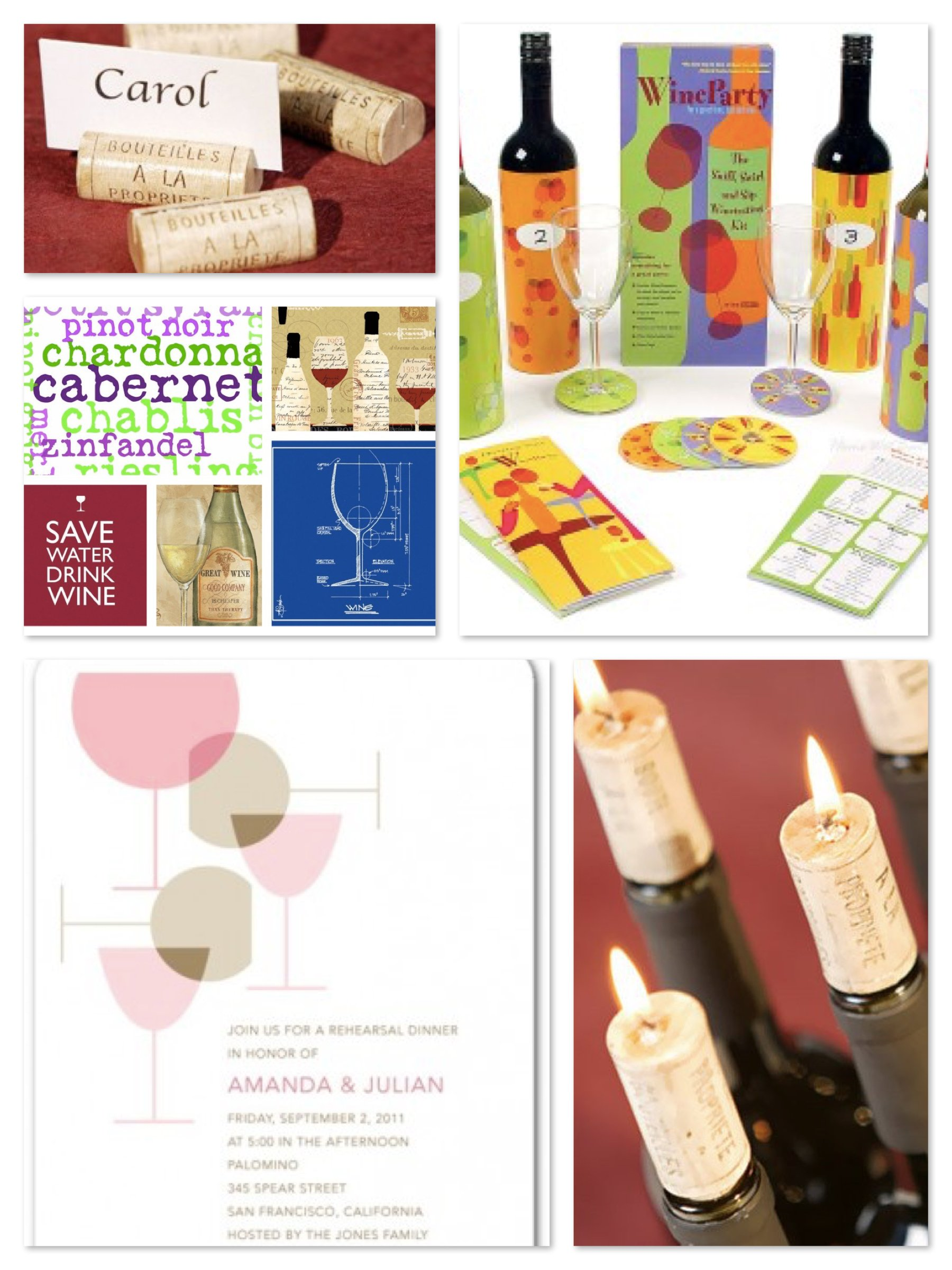 Best Vintage Yet Wine Party Planning Ideas Supplies
