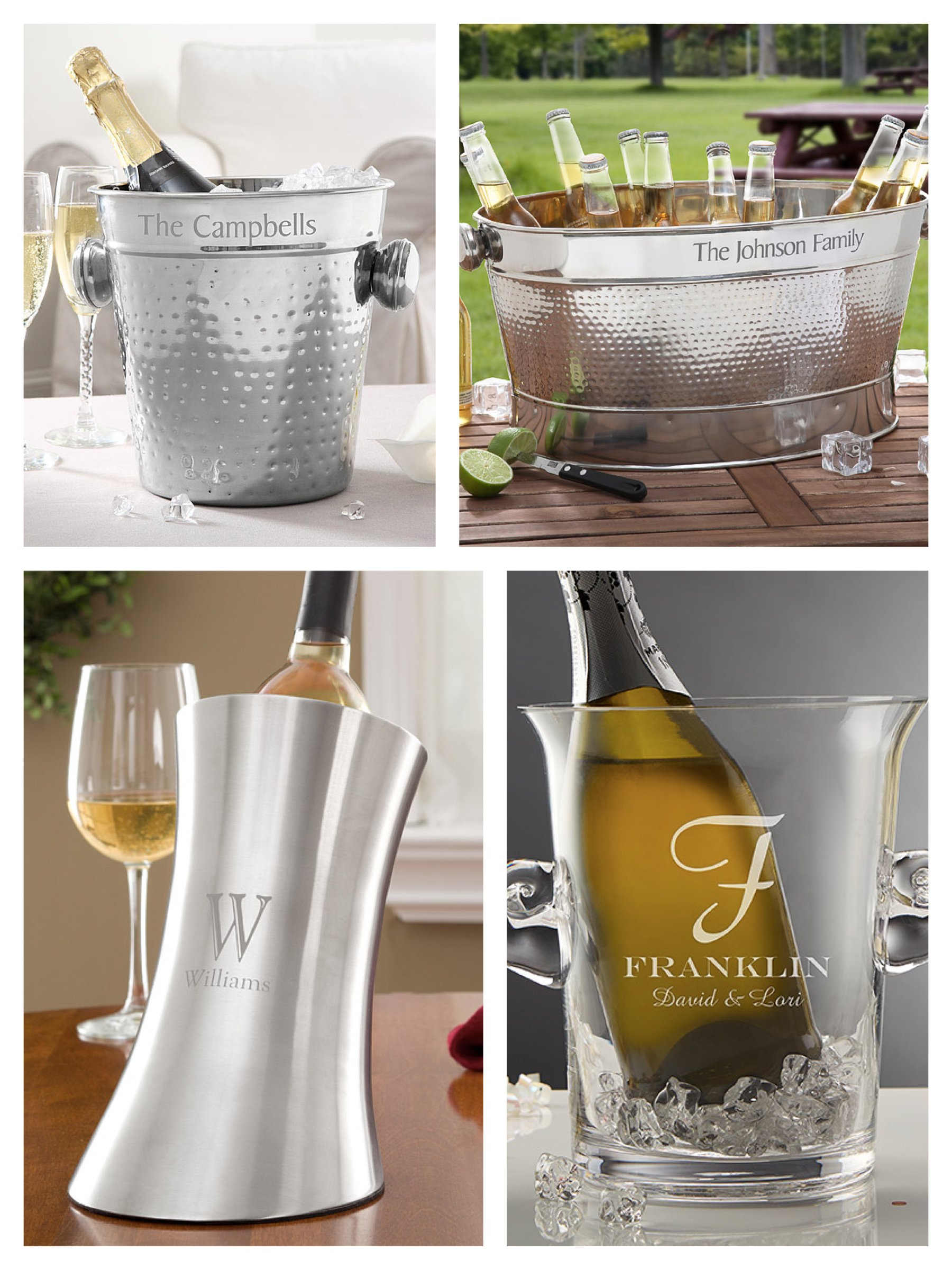 Wine Chillers and Coolers