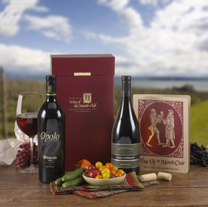 Wine Series Gift Membership