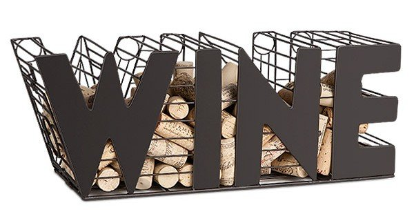 wine cage cork word wine