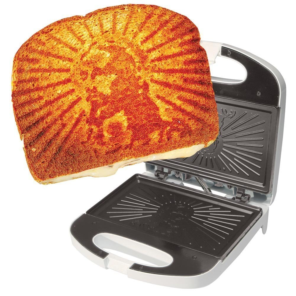 Grlled Cheesus Maker
