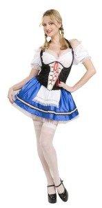 Gretel Costume