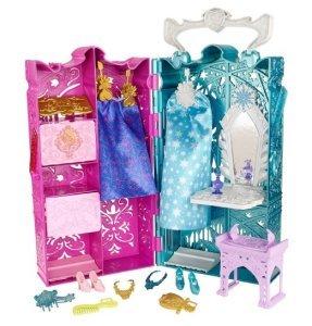 Disney Frozen Dual Vanity Playset