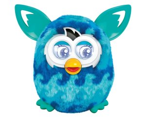 Furby Boom Figure