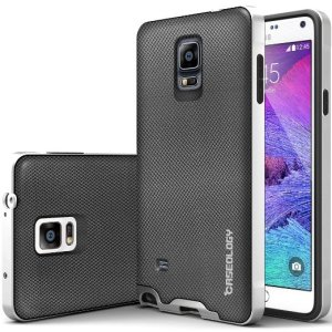 Galaxy Note 4 Case, Caseology