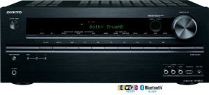 Onkyo TX-NR525 5.2-Channel Network Audio:Video Receiver (Black)
