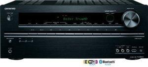 Onkyo TX-NR525 5.2-Channel Network Audio:Video Receiver (Black)