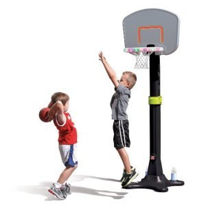 Step2 Light-It-Up Pro Basketball Set