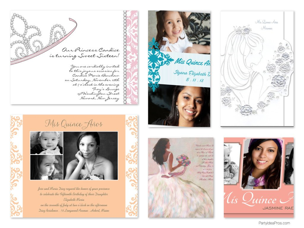 Winter Onderland Invitations for great invitation example