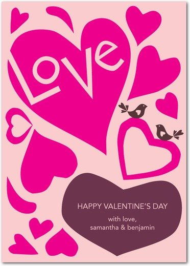 Party Idea Pros Favorite Valentine's Day Card + Gift Ideas