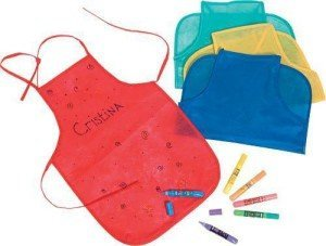 Apron Decorating Kit