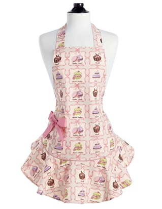 Jessie Steele Apron Josephine French Pastries