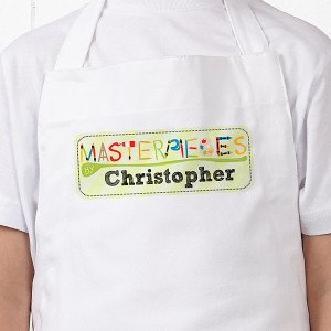 Personalized-Art-Apron-for-Kids