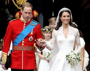 British Royal Wedding Party Ideas
