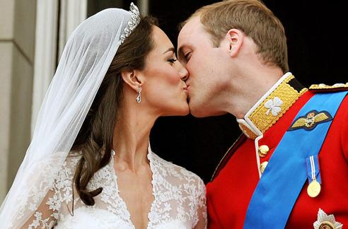 British Royal Wedding Party Ideas