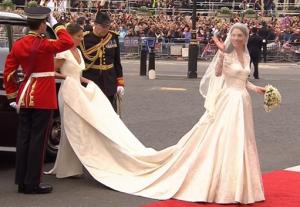British Royal Wedding Party Ideas | Princess & British Theme ...