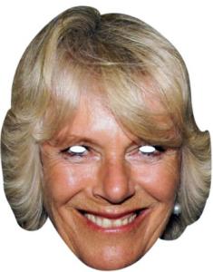 Camilla Mask