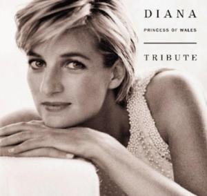 Diana Princess of Wales Tribute