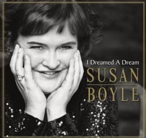 I Dreamed A Dream Susan Boyle