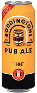 English Beers