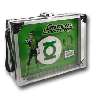 Green Lantern Collector Gift Box