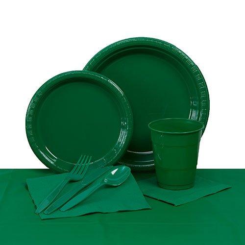 Green Paper Goods