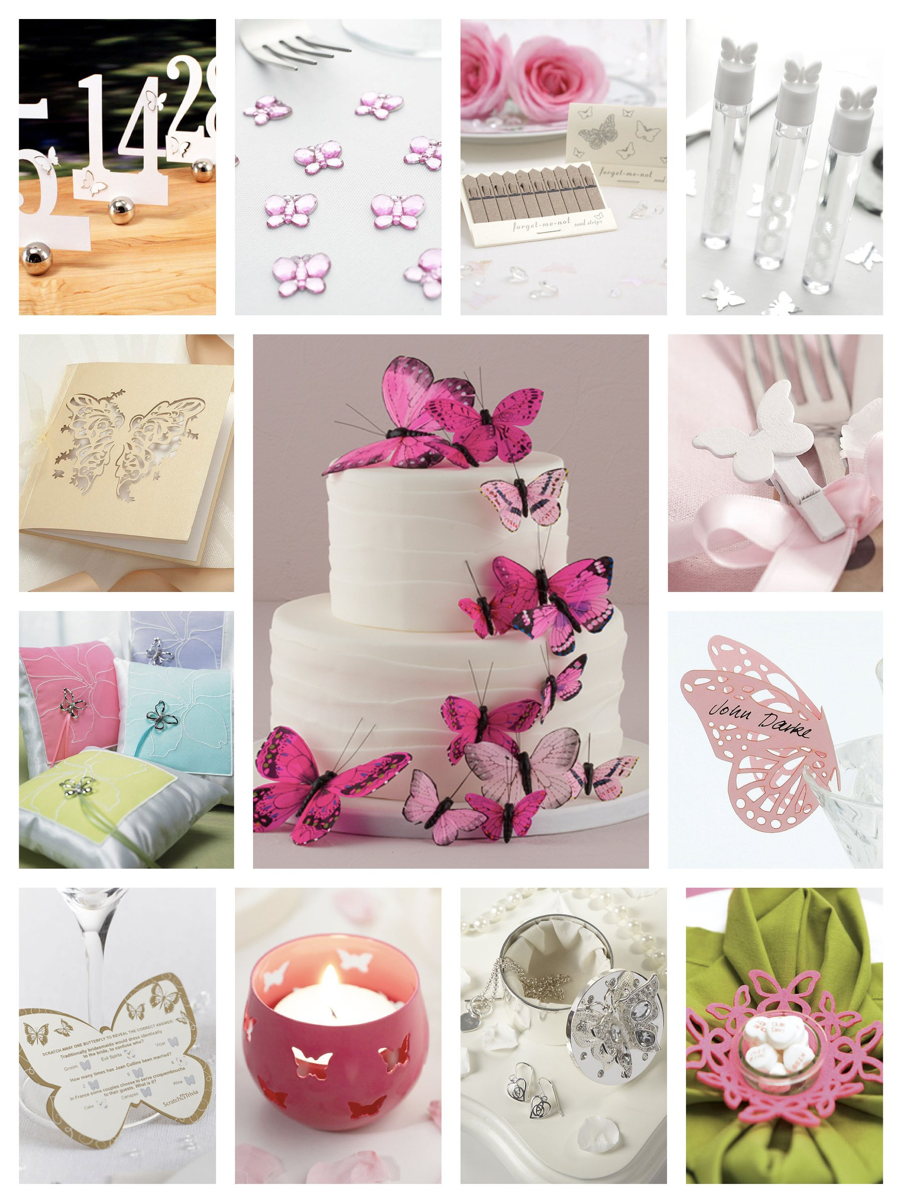 Butterfly Party Planning Ideas Supplies Decorations Favors