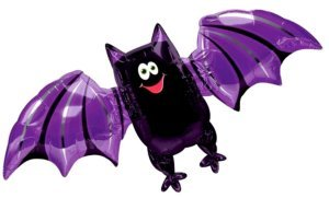 Bat Balloon