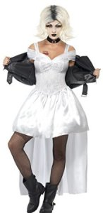 Bride Of Chucky Costume, Teen Costumes